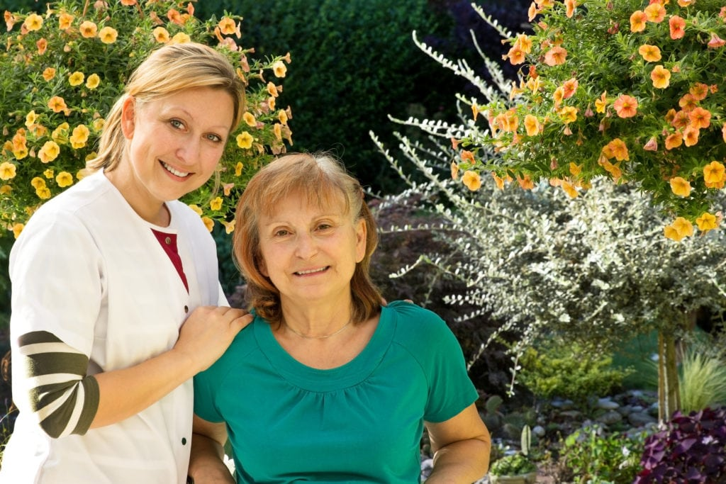 Home care in Culver City, CA