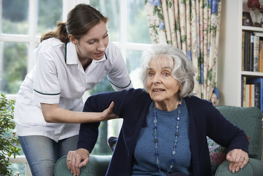 Home care in Century City, CA