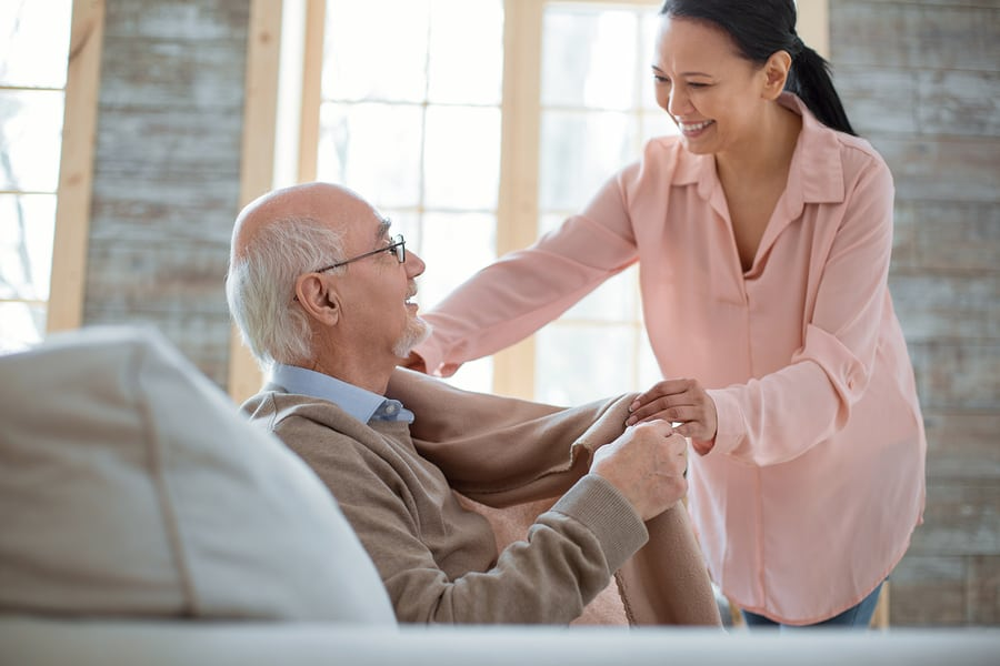 Home care in Glendale, CA