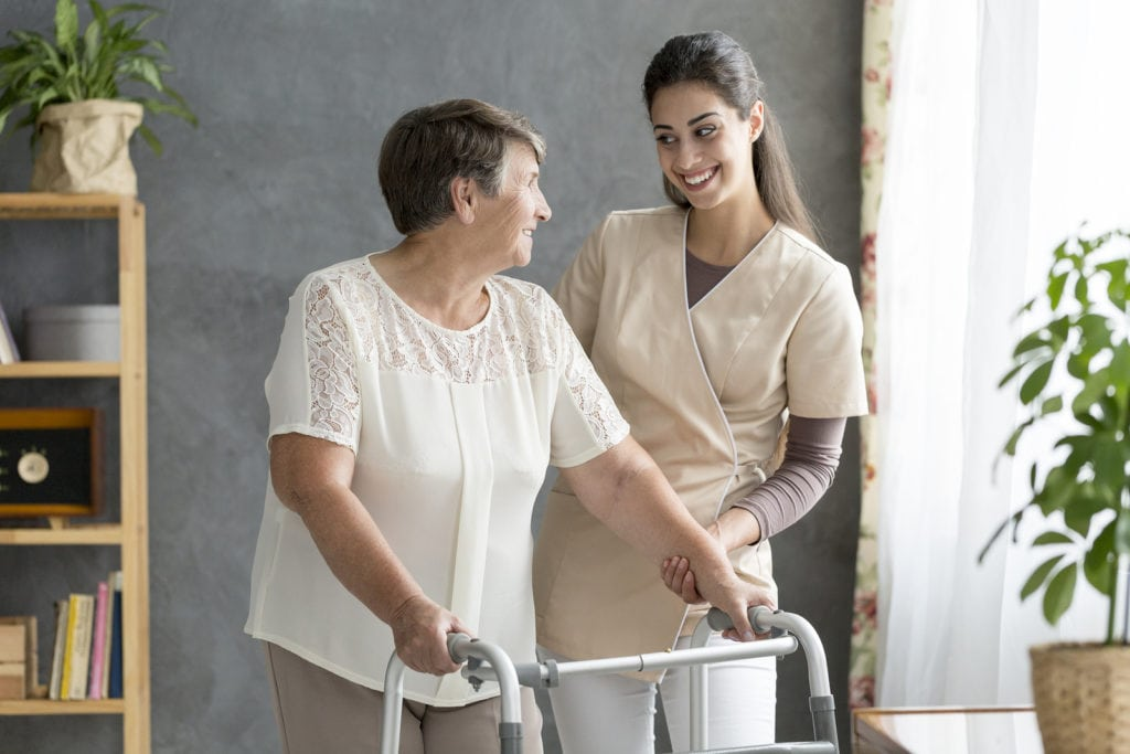 Home care in Toluca Lake, CA