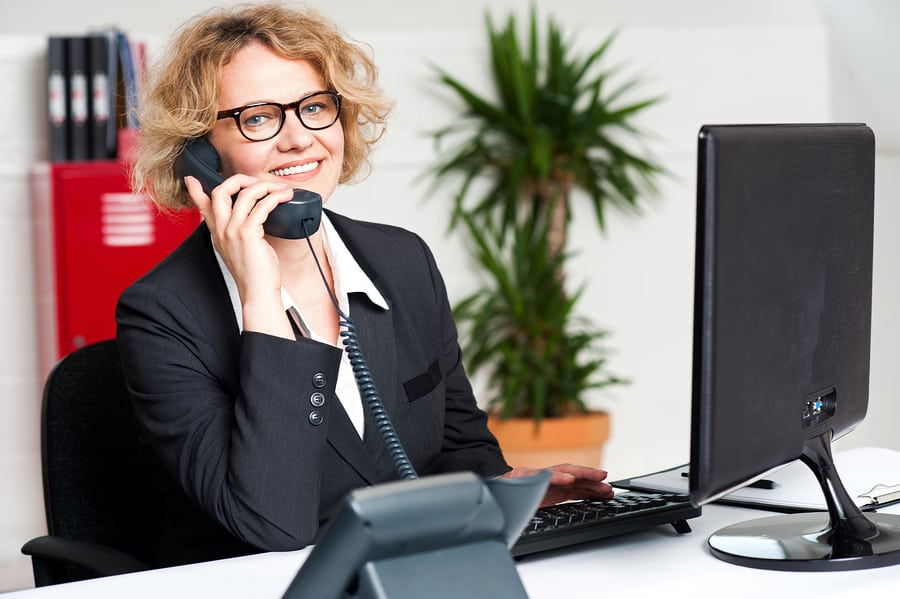 Front desk at home care help in Glendale, CA