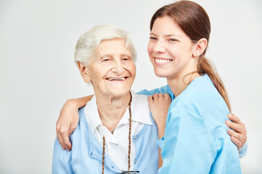 Home care in Studio City, CA