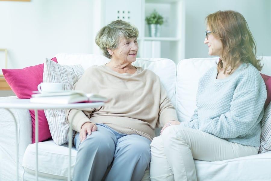 In-Home care in Glendale, CA