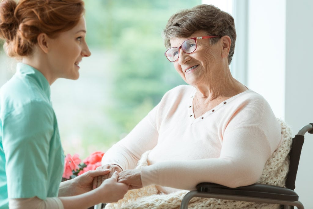 Home care in Silver Lake, CA