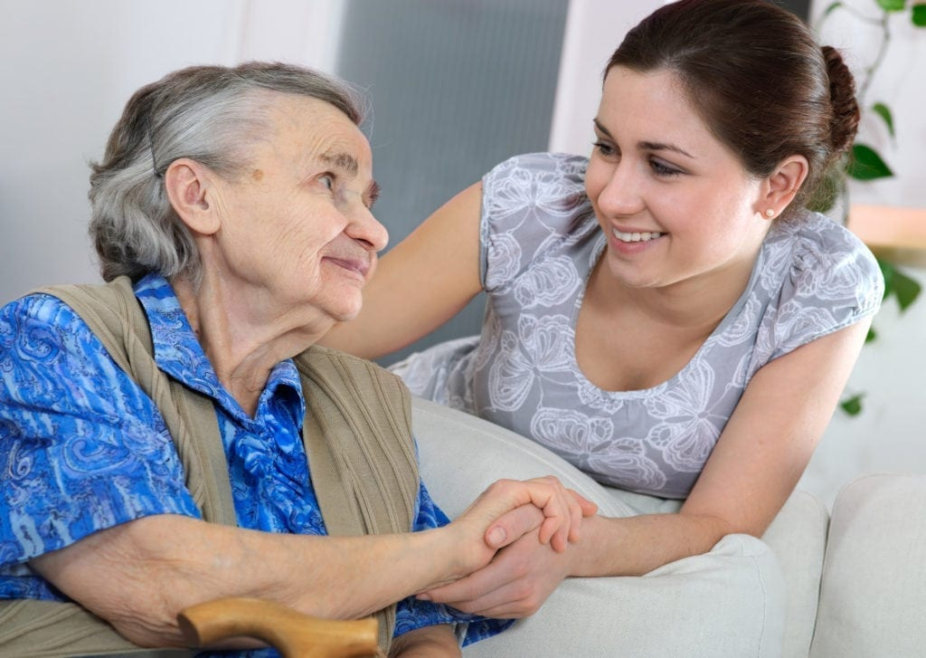 Home care in West Holywood, CA
