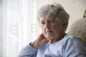 Home Health Care in San Marino CA: Senior Depression