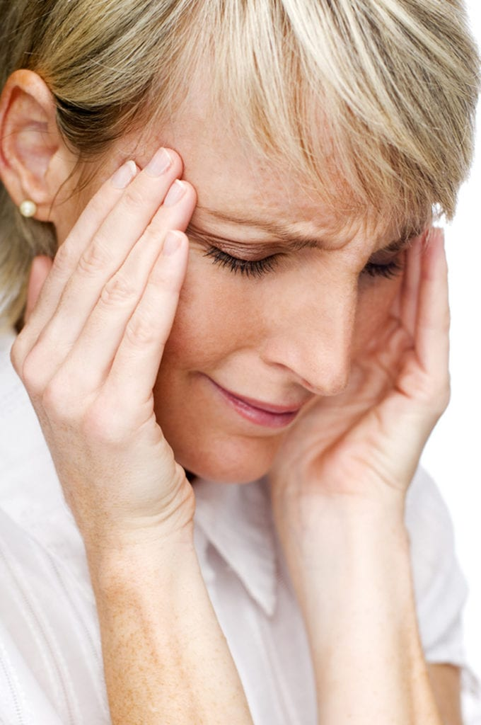 Homecare in Encino CA: Identifying Anxiety Disorder