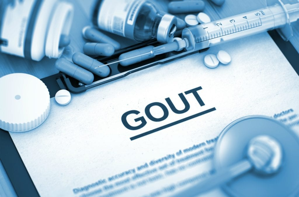 Caregiver in West Hollywood CA: Senior Gout Tips