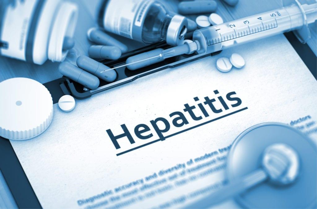 Elderly Care in La Canada CA: Hepatitis A