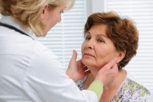 Home Care Services in Silver Lake CA: What is the Thyroid?