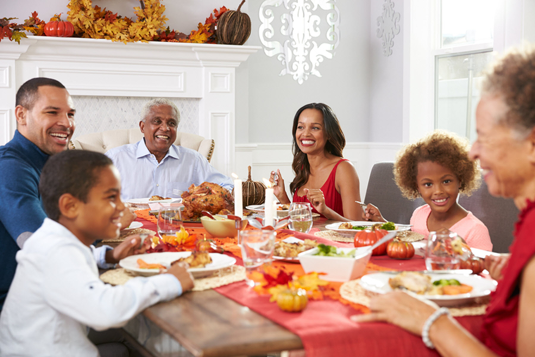 Senior Care in West Hollywood CA: National Grandparent's Day