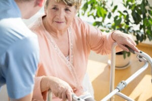 Caregiver in Burbank CA: Suffering from Caregiver Burnout