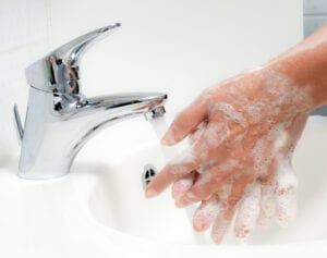 Caregiver in Glendale CA: Preventing the Spread of Germs