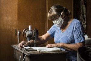 Elder Care in Culver City CA: Coronavirus Safety