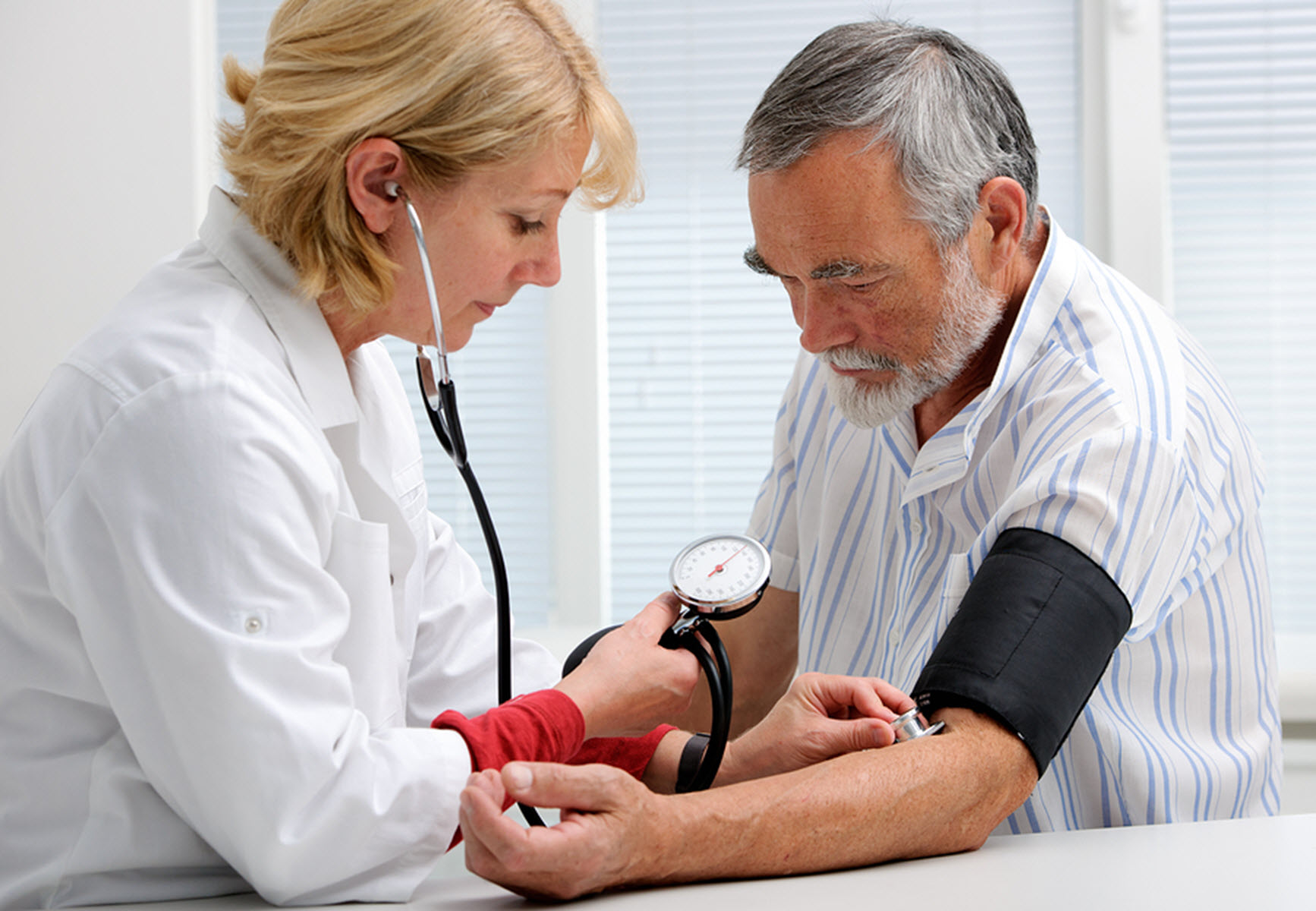 Homecare in San Marino CA: Blood Pressure Education Month