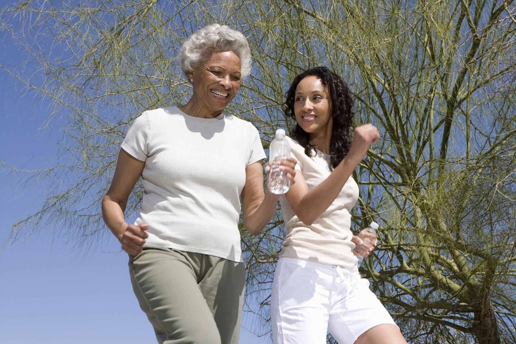 Homecare in Silver Lake CA: Senior Weight Loss