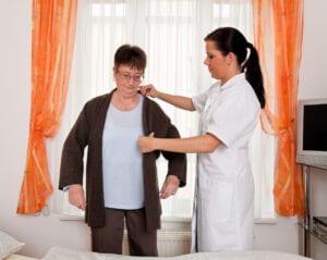 Senior Care in Century City CA: Elder Care Services