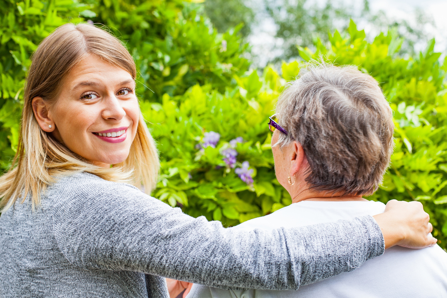 Homecare in West Hollywood CA: Be a Resilient Caregiver