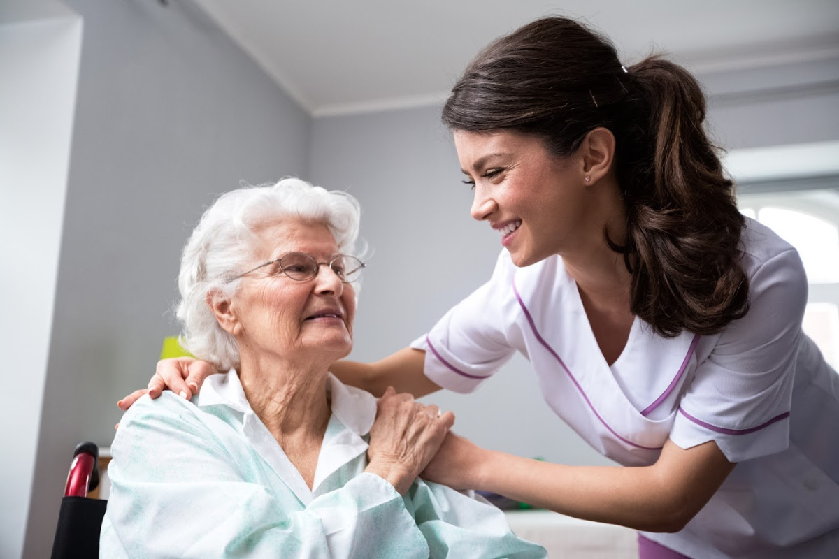 Home Health Care in Silver Lake CA: Needs Help