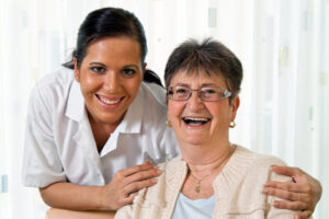 Elderly Care in Century City CA: Benefits of Home Care