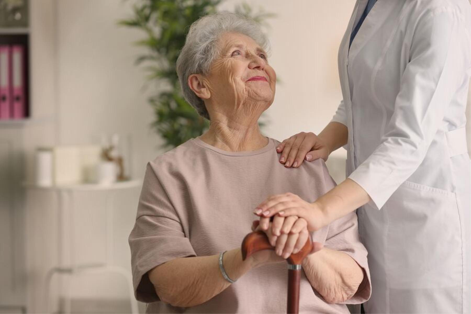 Senior Care in Silver Lake CA: Senior Safety Risks